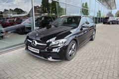 Mercedes C220 d AMG Line stc. aut. Van 2,0