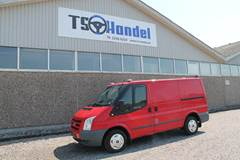 Ford Transit 300S Van TDCi 85 Trend 2,2