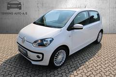 VW UP! 60 High Up! BMT 1,0