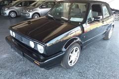 VW Golf I Cabriolet 1,6
