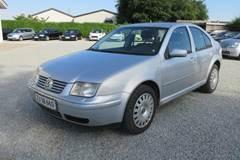 VW Bora TDi 100 DK 1,9