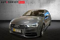 Audi S3 TFSi SB quattro S-tr. Van 2,0