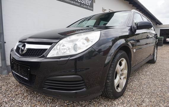 Opel Vectra CDTi Elegance stc. 1,9