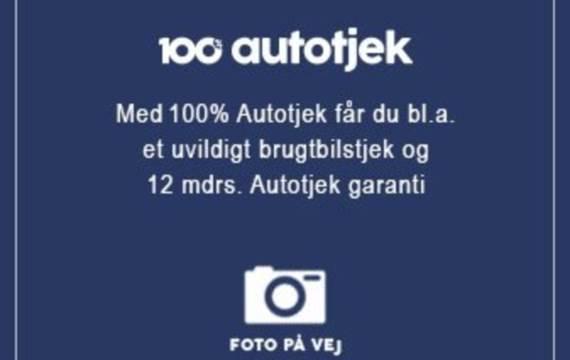 VW Polo TSi 150 BlueGT Van 1,4
