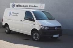 VW Transporter TDi 150 Kassevogn DSG lang 2,0