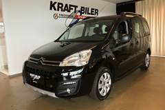 Citroën Berlingo BlueHDi 100 XTR 1,6