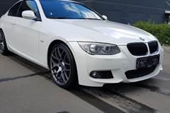 BMW 320d Coupé 2,0