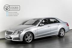 Mercedes E220 CDi Avantgarde aut. BE 2,2