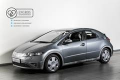 Honda Civic Comfort 1,8