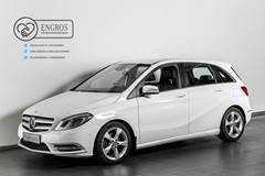 Mercedes B180 CDi aut. 1,5