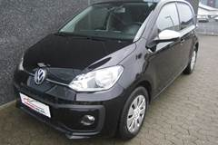 VW UP! MPi 60 Design Up! BMT 1,0