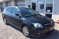 Toyota Avensis Sol+ stc. 1,8