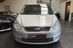 Ford Galaxy TDCi 163 Collection aut. 7prs 2,0