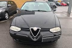 Alfa Romeo 156 JTS Lusso 2,0