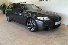 BMW 535d Touring aut. Van 3,0