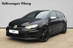 VW Golf VII R Variant DSG 4M BMT 2,0