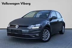 VW Golf VII TSi 150 Comfortline DSG 1,5