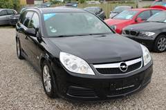 Opel Vectra 16V Direct Comfort stc. 2,2