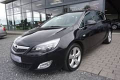 Opel Astra CDTi 95 Sport eco 1,3