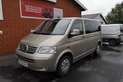 VW Transporter TDi 174 Kombi 2,5