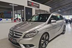 Mercedes B200 CDi Business 1,8