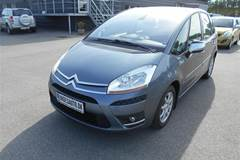 Citroën C4 Picasso HDI VTR Pack  1,6