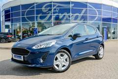 Ford Fiesta Trend Start/Stop  5d 1,1