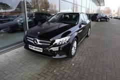 Mercedes C200 Avantgarde stc. aut. Van 1,5