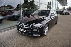 Mercedes E220 d AMG Line stc. aut. Van 2,0