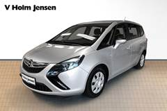 Opel Zafira Tourer T 120 Limited eco 1,4