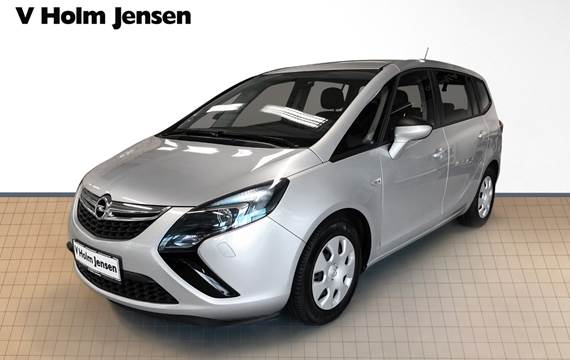 Opel Zafira Tourer T 120 Limited eco 1,4