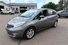 Nissan Note DCi Acenta  5d 1,5