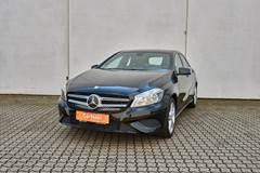 Mercedes A180 CDi Business 1,5