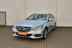 Mercedes E350 BlueTEC Avantgarde stc. aut. 3,0