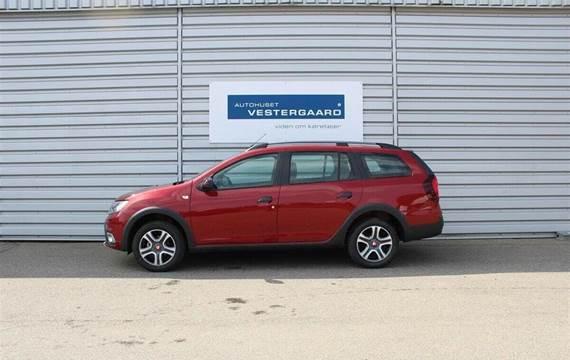 Dacia Logan Tce Techroad Start/Stop  0,9