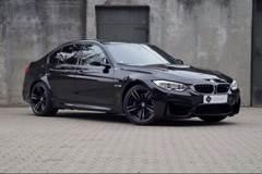 BMW M3 aut. 3,0
