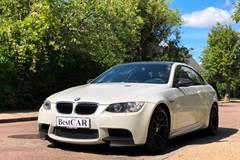 BMW M3 Coupé 4,0