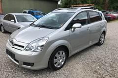 Toyota Corolla Sportsvan D-4D 136 Sol 2,2