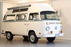 VW T2 High Roof 1,6