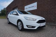 Ford Focus TDCi 120 Trend stc. 1,5
