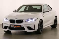 BMW M2 Coupé aut. 3,0