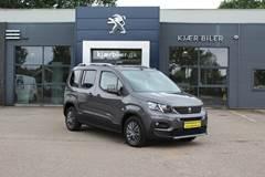 Peugeot Rifter BlueHDi 100 L1 Allure Van 1,5
