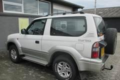 Toyota Land Cruiser TD 4x4 3,0