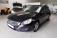 Volvo V60 D3 163 Kinetic aut. 2,0