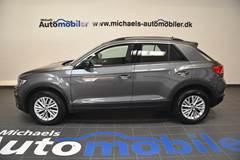 VW T-Roc TSi 150 Style DSG 1,5