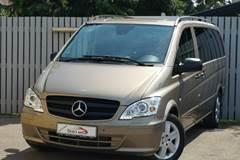Mercedes Vito 116 CDi Kombi aut. L 2,2