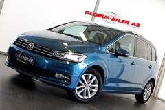 VW Touran TSi 150 Highline DSG BMT 7prs 1,4