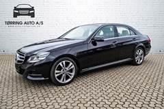 Mercedes E220 BlueTEC 2,2