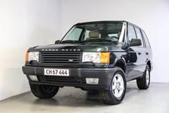 Land Rover Range Rover HSE 4,6
