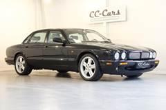 Jaguar XJR S/C 4,0